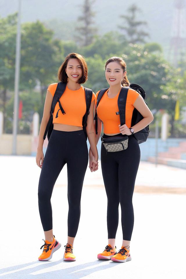 Cuộc đua kỳ thú 2019: Hoa hậu Kỳ Duyên rất khó tính! - Ảnh 1.
