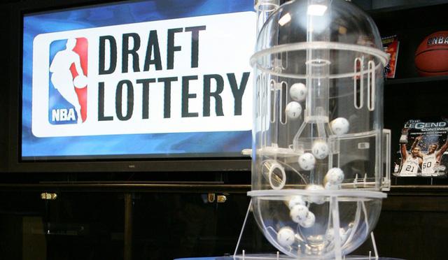 NBA Draft - kỳ 1: Những hiểu biết cơ bản - Ảnh 1.