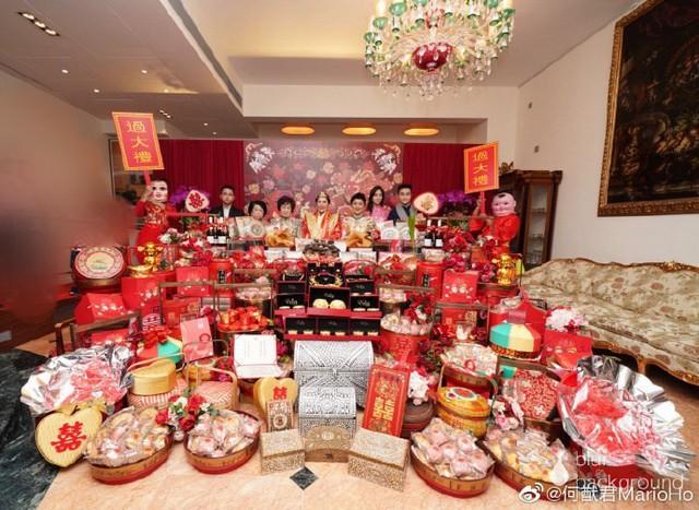 Tỷ phú Macau tặng 64 triệu USD làm quà đính hôn cho con gái - ảnh 5