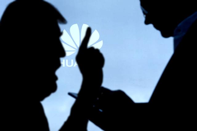 Huawei cắt giảm đơn hàng smartphone cao cấp: Tan mộng đế vương? - Ảnh 1.