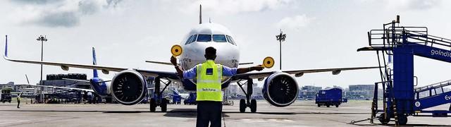 IndiGo sẽ mở đường bay thẳng Kolkata - Hà Nội - Ảnh 1.