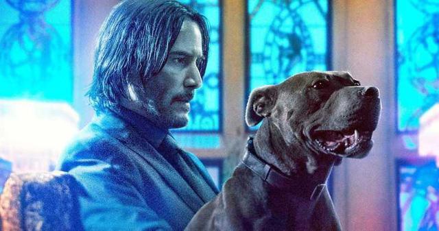 Keanu Reeves được Chủ tịch Marvel Studios mời làm siêu anh hùng - Ảnh 1.