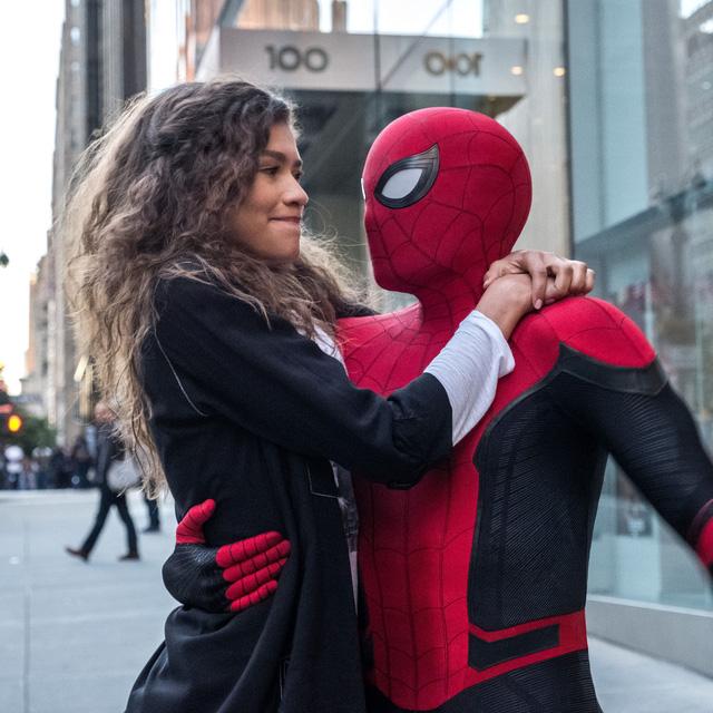 """Hết """"Endgame"""", đến lượt """"Spider-Man: Far From Home"""" tái phát hành với nhiều cảnh mới - ảnh 2"""