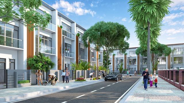 Nhơn Hội New City: Thu hút giới đầu tư nhờ cơ sở pháp lý vững vàng - Ảnh 1.