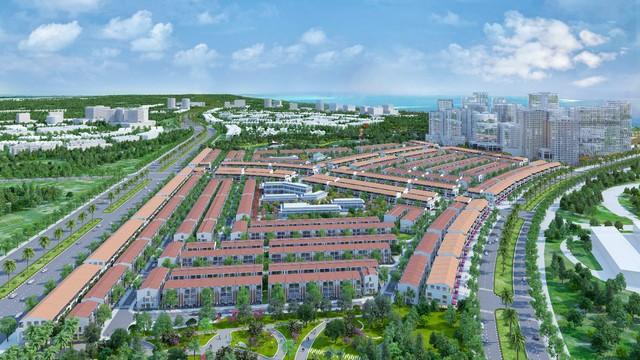 Nhơn Hội New City: Thu hút giới đầu tư nhờ cơ sở pháp lý vững vàng - Ảnh 2.