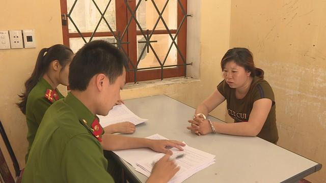 Bắt đối tượng lừa bán phụ nữ sang Trung Quốc với giá 4,5 triệu đồng - Ảnh 1.
