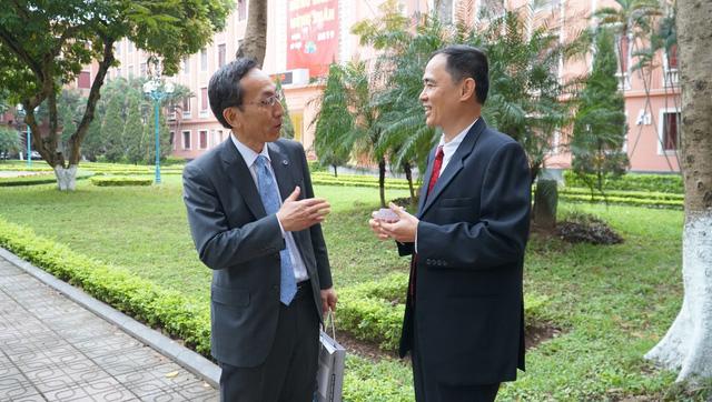 Câu chuyện 15 năm thai nghén công nghệ bào tử lợi khuẩn đột phá tầm thế giới của nhà khoa học Việt - Ảnh 4.