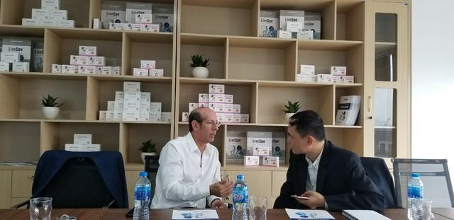 Câu chuyện 15 năm thai nghén công nghệ bào tử lợi khuẩn đột phá tầm thế giới của nhà khoa học Việt - Ảnh 6.