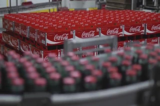 Coca cola, Pepsi là tác nhân hàng đầu gây ô nhiễm đại dương - Ảnh 1.