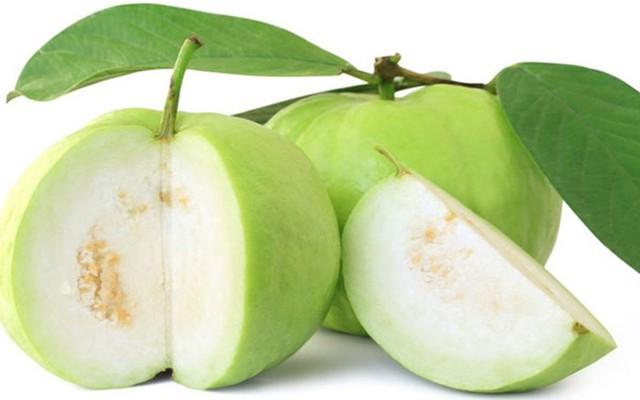 9 lợi ích sức khỏe đáng kinh ngạc từ trái ổi - Ảnh 2.