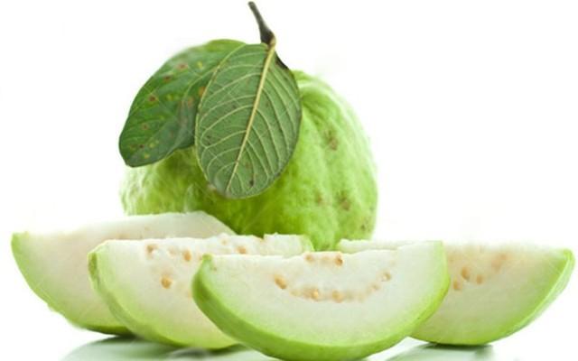 9 lợi ích sức khỏe đáng kinh ngạc từ trái ổi - Ảnh 3.