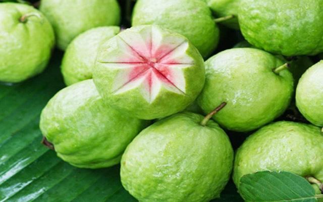9 lợi ích sức khỏe đáng kinh ngạc từ trái ổi - Ảnh 4.
