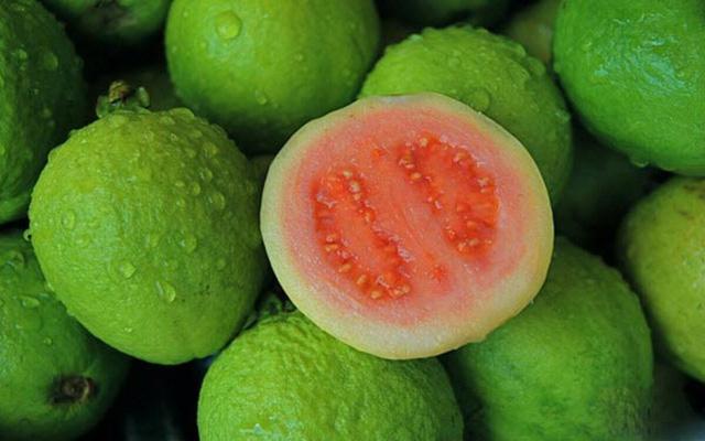 9 lợi ích sức khỏe đáng kinh ngạc từ trái ổi - Ảnh 5.