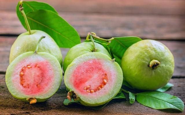 9 lợi ích sức khỏe đáng kinh ngạc từ trái ổi - Ảnh 8.