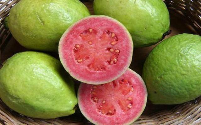 9 lợi ích sức khỏe đáng kinh ngạc từ trái ổi - Ảnh 9.