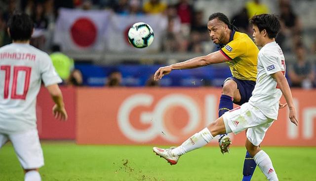 Copa America 2019: Nhật Bản chính thức bị loại, các cặp đấu tứ kết lộ diện - Ảnh 3.