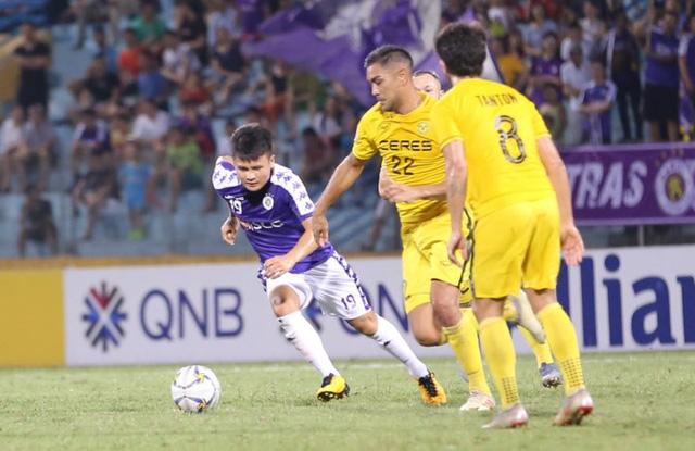 AFC Cup 2019: Vượt qua Ceres, CLB Hà Nội làm nên lịch sử cho bóng đá Việt Nam - Ảnh 2.