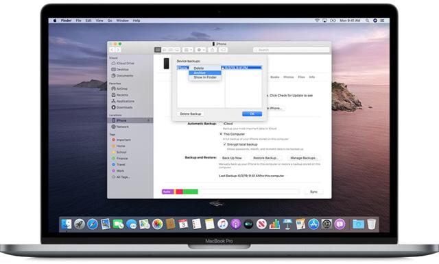 Apple trình làng iOS 13 beta, bạn đã cập nhật chưa? - Ảnh 1.