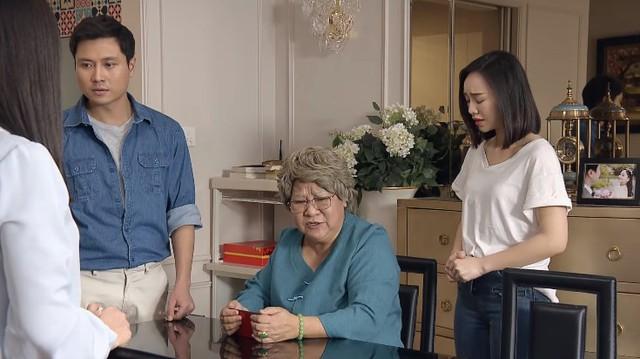 Nàng dâu order - Tập 24: Lộ bộ mặt thật, em gái mưa Nguyệt Anh (Quỳnh Kool) bị đuổi thẳng cổ - Ảnh 1.