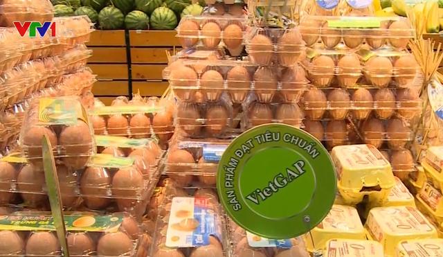 Hà Nội đồng loạt thanh tra an toàn thực phẩm từ ngày 10/7 - Ảnh 1.
