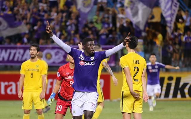 AFC Cup 2019: Vượt qua Ceres, CLB Hà Nội làm nên lịch sử cho bóng đá Việt Nam - Ảnh 3.