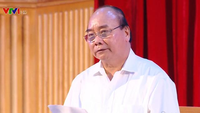 Thủ tướng chủ trì Hội nghị Phát triển Vùng Kinh tế trọng điểm Bắc Bộ - Ảnh 1.