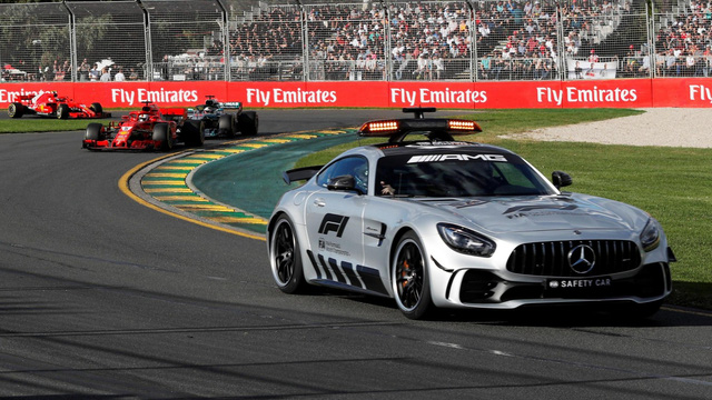 Đua xe F1: Vai trò của xe an toàn tại công thức 1 - Ảnh 2.