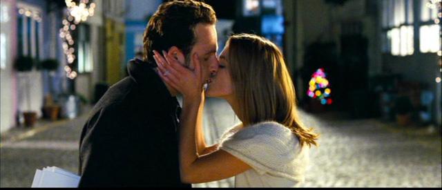 """""""Rụng tim"""" với những nụ hôn ngọt ngào nhất trên màn ảnh - Ảnh 4."""