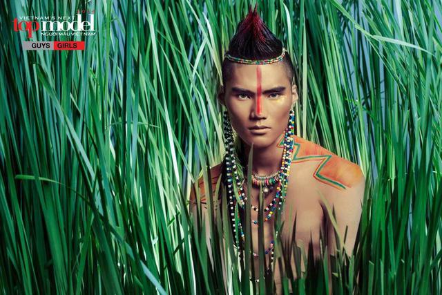 Những bức hình ấn tượng qua 8 mùa Vietnams Next Top Model - Ảnh 10.