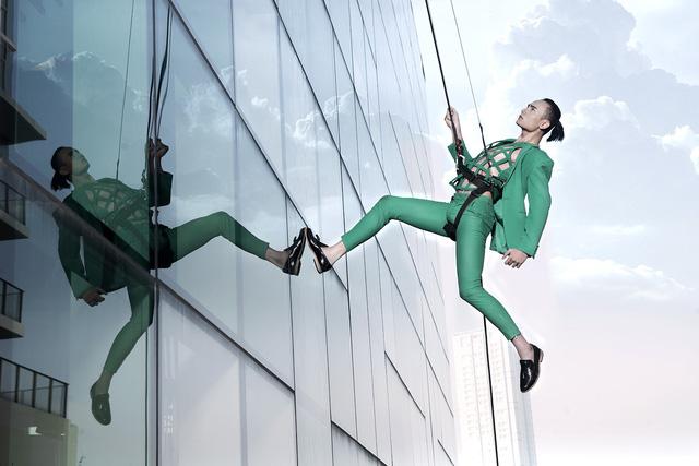 Những bức hình ấn tượng qua 8 mùa Vietnams Next Top Model - Ảnh 11.