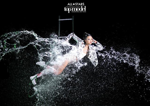 Những bức hình ấn tượng qua 8 mùa Vietnams Next Top Model - Ảnh 19.