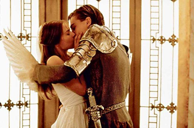 """""""Rụng tim"""" với những nụ hôn ngọt ngào nhất trên màn ảnh - Ảnh 6."""