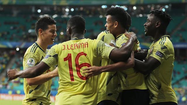 Những điểm nhấn sau vòng bảng Copa America 2019 - Ảnh 1.