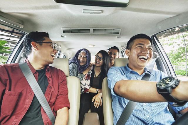 Grab hợp tác với Splyt giúp đặt xe dễ dàng hơn ở khắp nơi trên thế giới - Ảnh 1.