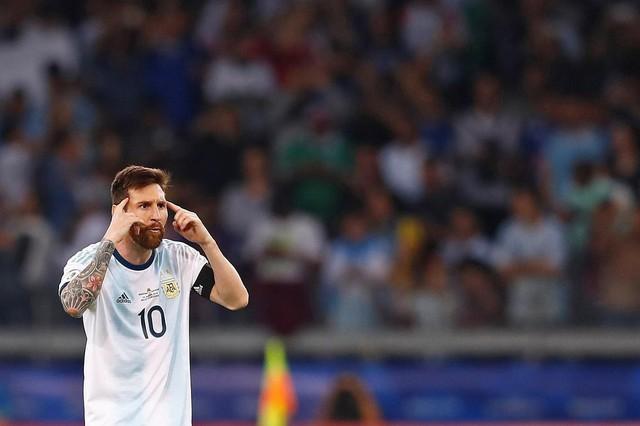 Những điểm nhấn sau vòng bảng Copa America 2019 - Ảnh 3.