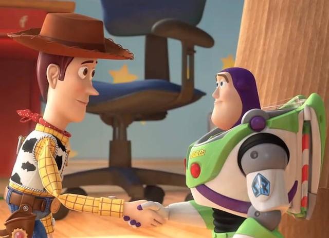 """4 bài học để đời rút ra từ """"Toy Story 4"""" - Ảnh 4."""