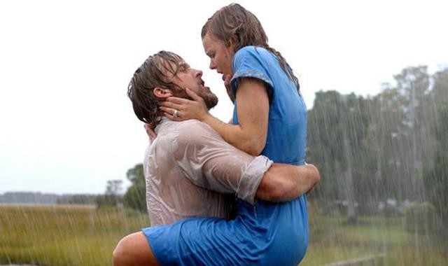 """""""Rụng tim"""" với những nụ hôn ngọt ngào nhất trên màn ảnh - Ảnh 2."""