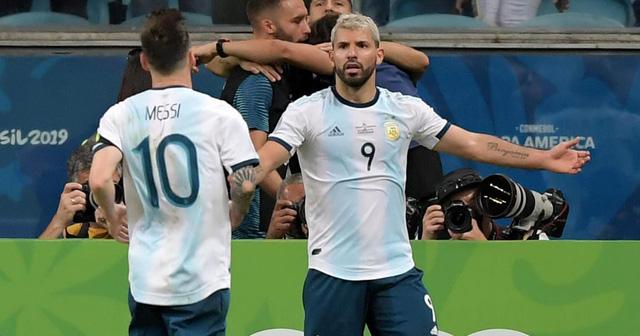 Lịch trực tiếp bóng đá tứ kết Copa America 2019: Chờ đợi chung kết sớm Brazil - Argentina - Ảnh 2.