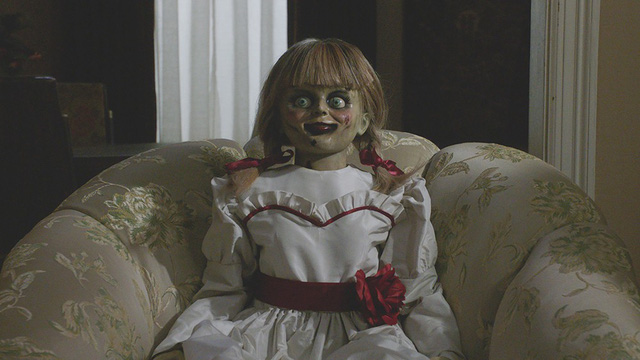 """Đạo diễn xác nhận """"Annabelle Comes Home"""" không phải hồi kết - Ảnh 2."""