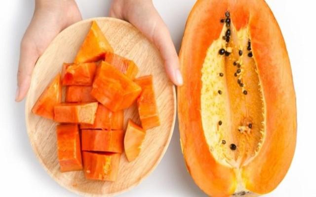 10 loại trái cây hàng đầu chống ung thư - Ảnh 1.