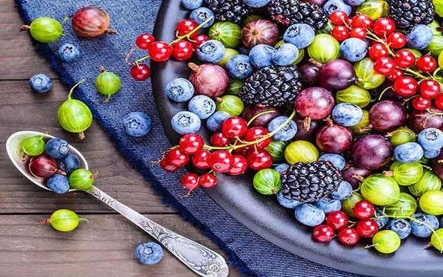 10 loại trái cây hàng đầu chống ung thư - Ảnh 2.