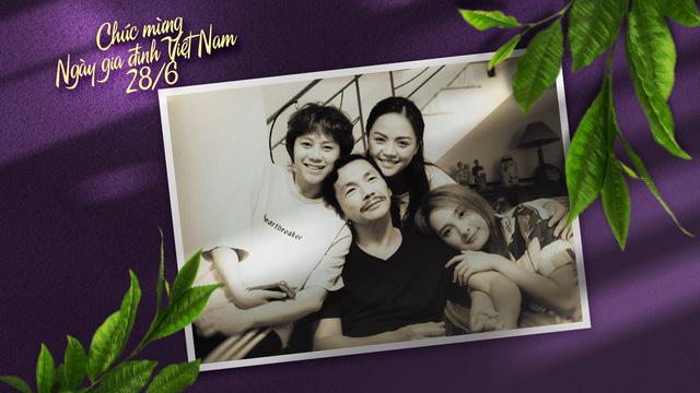 Về nhà đi con: Hạnh phúc ngập tràn trong ngôi nhà của ông Sơn trong ngày gia đình Việt Nam - Ảnh 4.
