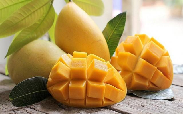 10 loại trái cây hàng đầu chống ung thư - Ảnh 9.