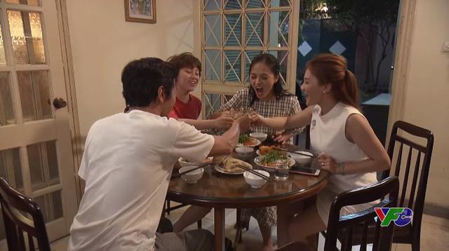 Về nhà đi con: Hạnh phúc ngập tràn trong ngôi nhà của ông Sơn trong ngày gia đình Việt Nam - Ảnh 1.
