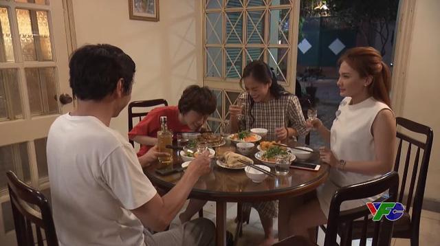 Về nhà đi con: Hạnh phúc ngập tràn trong ngôi nhà của ông Sơn trong ngày gia đình Việt Nam - Ảnh 3.