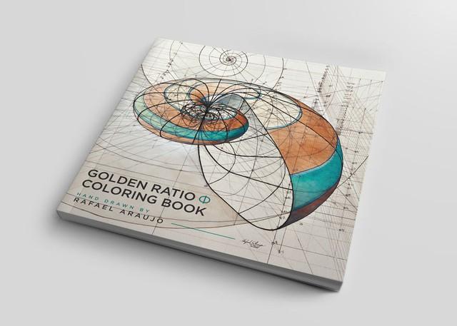 Cuốn sách tô màu kỳ công nhất thế giới - Ảnh 6.