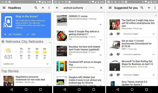 10 ứng dụng tích hợp nhiều tính năng nhất đối với người dùng Android - Ảnh 12.