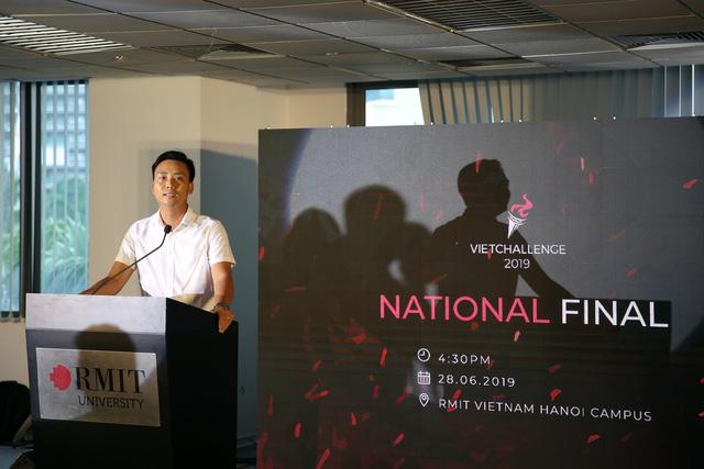 VietChallenge 2019: Hiện thực hóa những ý tưởng khởi nghiệp của người Việt - Ảnh 1.