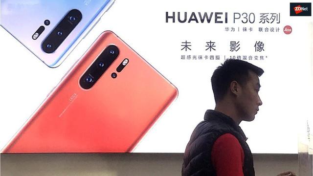 Sếp lớn của Huawei hoài nghi về mục tiêu vượt mặt Samsung - Ảnh 2.