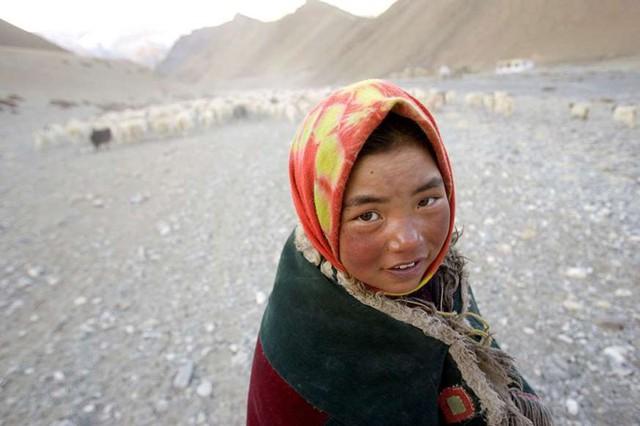 Vẻ đẹp ít người biết tới ở vùng đất kỳ lạ nhất thế giới - Ảnh 2.